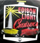 Edison Light Cruisers June 20, 2O13 Home Depot Cruise Night0