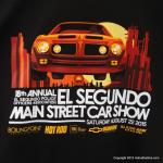 El Segundo Main Street Car Show0