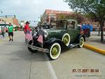 ELKHART 6TH ANNUAL MAGIC MILE CAR SHOW1