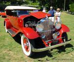 Essex Automobile Club's 7th Annual Antique & Classic Car Show0