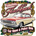 Fabulous Flashback Car Show and Poker Run0