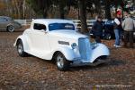 Fall Classical Car Show at Plasko's Farm0