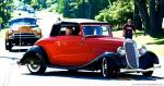 Falls Village Car & Motorcycle Show0