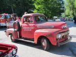 Falls Village Car Show0