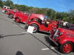 Farmington & Avon Fire Department Car Show0