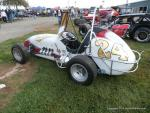 Flemington Speedway Historical Society 3rd Annual Car Show0