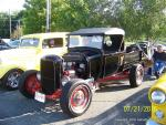 Florence Elks Weekly Cruise Night0