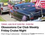 Friday Cruise at the Hot Dog Caboose49
