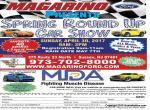 Garden State Region Mustang Club Spring Round-up88