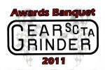 Gear Grinders 2011 Awards Banquet0