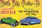 Gear Heads of Whatcom County 4th Annual Birch Bay Cruise In0