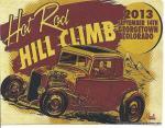 Georgetown, Colorado Hot Rod Hillclimb0