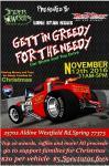 Gettin' Greedy for the Needy0