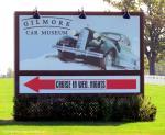 Gilmore Car Museum 0