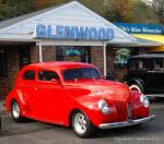 Glenwood Drive-In Cruise Night0