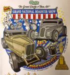 GNRS: America's Most Beautiful Roadster Award0