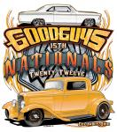 Goodguys 15th PPG Nationals Columbus0