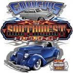Goodguys 15th Southwest Nationals0