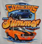 Goodguys 19th Summer Get-Together 0