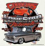 Goodguys 21st Lonestar Nationals0