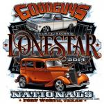 Goodguys 22nd Lone Star Nationals0