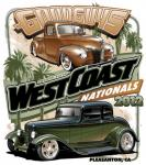 Goodguys 26th West Coast Nationals0