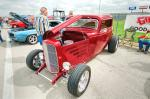 GoodGuys 2nd Spring Lone Star Nationals0