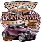Goodguys 3rd Spring Lone Star Nationals March 15-17, 20130