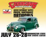 Goodguys Pacific Northwest Nationals July 26, 20130
