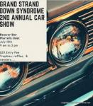 Grand Strand Down Syndrome 2nd Car Show1
