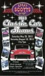 Great Scotts Eatery Classic Car Show 0