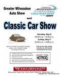 Greater Milwaukee Classic Car Show1