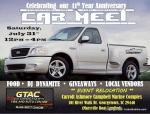 GTAC Car Meet0