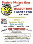 Harbor Run 22 Car Show0