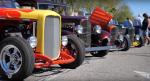 Havasu Deuces Car Show0
