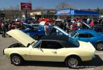 Heav'nly  Donuts Dust Off Car Cruise and Food Drive2