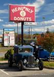 Heav'nly Donuts 27th Season Final Cruise Night0