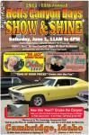 Hells Canyon Days Show & Shine 20130