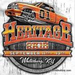 Heritage 2K15 Mini Truck Show0