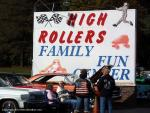 High Rollers Family Fun Center Car Show0