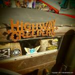 Highway Creepers 4th Annual Car Show0