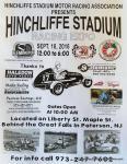 Hinchliffe Stadium Race Car Expo0