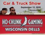 Ho-Chunk Car & Truck Show0