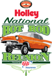 Holley / NHRA 11th Annual National Hot Rod Reunion June 14 -15, 2013 Part 10