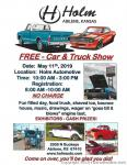 Holm Auto 2nd Annual Car & Truck Show0