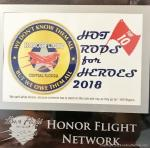 Honor Flight Hot Rod for Heroes0