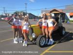 Hooters Charity Car Show0
