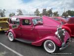 Hot Boat and Custom Car Show1