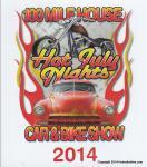 Hot July Nights Car and Bike Show21
