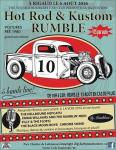 Hot Rod and Kustom Rumble0